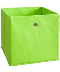 Baur Faltkiste Winny (4 Stck.) grün