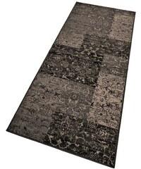 MY HOME Läufer Bennet gewebt grau 11 (B/L: 70x230 cm),13 (B/L: 90x250 cm)