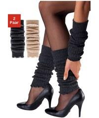 Baur Sympatico Stulpen (2 Paar) für Arme und Beine Farb-Set