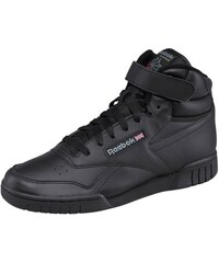 Ex-O-Fit Hi Sneaker Reebok schwarz 40,41,42,43,44,45,46,47