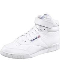 Ex-O-Fit Hi Sneaker Reebok weiß 40,41,42,43,44,45,46,47