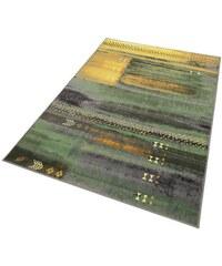 Teppich Tuana gewebt ORIENTAL WEAVERS grün 1 (B/L: 57x90 cm),2 (B/L: 67x120 cm),3 (B/L: 133x190 cm),4 (B/L: 160x235 cm),6 (B/L: 200x285 cm),7 (B/L: 240x340 cm)