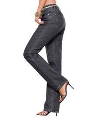 Damen Collection L. Jeans in bequemer Stretch-Qualität COLLECTION L. grau 36,38,40,42,44,46,48,50,52,54