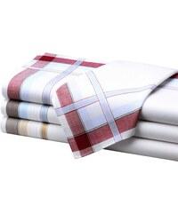 Baur Herren-Taschentücher farb-set