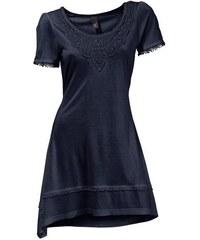 Damen Longshirt B.C. BEST CONNECTIONS blau 34,36,38,40,42,44,46,48,50,52