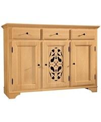 Heine Home Sideboard braun ca. 94,5/132,5/45 cm