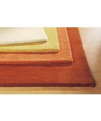 B.C. BEST CONNECTIONS by Heine Hochflor-Teppich orange ca. 240/340 cm