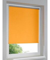 Rollo Heine Home orange 1 = 150x45 cm,2 = 150x60 cm,3 = 150x75 cm,4 = 150x100 cm,5 = 150x120 cm,6 = 210x90 cm