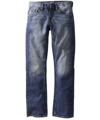 MUSTANG Jeans Oregon Boot blau 30,31,32,33