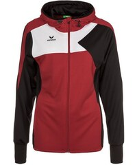 ERIMA ERIMA Premium One Trainingsjacke mit Kapuze Damen rot 34,36,38,40,42,44,46,48