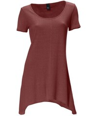 B.C. BEST CONNECTIONS Damen Longshirt rot 34,36,38,40,42,44,46,48,50,52