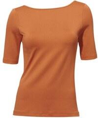 Damen U-Boot-Shirt B.C. BEST CONNECTIONS orange 34,36,38,40,42,44,46,48