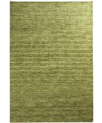 Hochflorteppich Heine Home grün 1 - ca. 60/90 cm,2 - ca. 70/140 cm,3 - ca. 90/160 cm,4 - ca. 120/180 cm,5 - ca. 160/230 cm,6 - ca. 200/200 cm,7 - ca. 190/290 cm,8 - ca. 80/270 cm,9 - ca. 240/340 cm