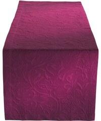 Tischläufer PICHLER lila ca. 50/150 cm,ca. 50/260 cm