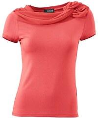 Class International Damen Rundhalsshirt rot 34,36,38,40,42,44,46