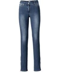 Damen Bodyform-Push-up-Jeans ASHLEY BROOKE blau 17,18,19,20,21,22,23,24,25,26
