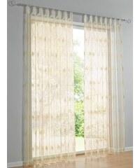Heine Home Dekostore weiß ca. 145/150 cm,ca. 175/150 cm,ca. 225/150 cm,ca. 245/150 cm