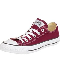 Sneaker Chuck Taylor AS Ox Converse rot 36,37,38,39,40,41,42,43,44,45