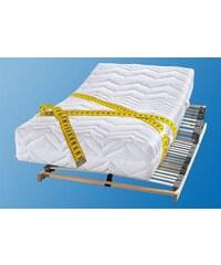 BeCo Kaltschaummatratze Luxus für Gewichtige 3 (81-100 kg)