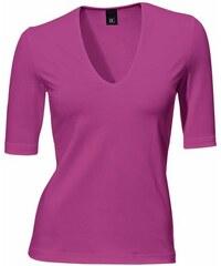 B.C. BEST CONNECTIONS Damen V-Shirt pink 34,36,38,40,42,44,46,48