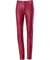 Damen Hose in Stretch-Qualität Ambria rot 36,38,40,42,44,46,48,50,52