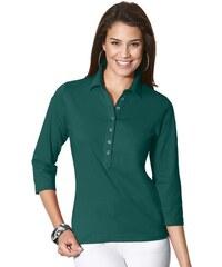 Damen Collection L. Poloshirt in PUREWEAR-Qualität COLLECTION L. grün 36,38,40,42,44,46,48,50,52,54