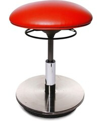 TOPSTAR Fitness-Hocker Sitness23 rot