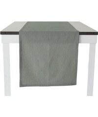 Tom Tailor Tischläufer 1-er Pack Petty grün 50x150 cm