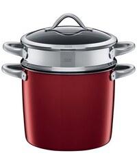 SILIT Pastatopf Vitaliano Rosso 24 cm rot