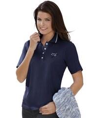 COLLECTION L. Damen Collection L. Poloshirt blau 38,40,42,44,46,48,50,52,54