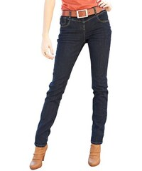 Aniston Damen Jeans blau 17,18,19,20,21,22