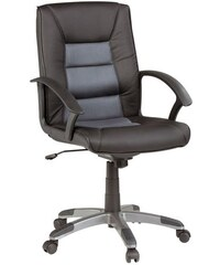 Duocollection DUO Collection Chefsessel Aichach schwarz