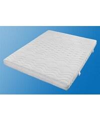 Komfortschaummatratze Frottee N/Deluxe N + Flex GS/Flex Deluxe GS BeCo 1 (Frottee-Bezug),2 (Gut schlafen Bezug)