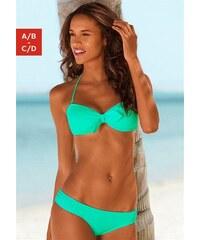 Bandeau-Bikini Venice Beach grün 34 (65),36 (70),38 (75),40 (80),42 (85)