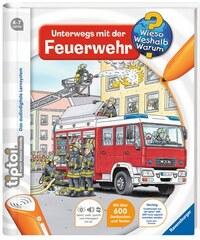 RAVENSBURGER Buch WWW - Unterwegs mit der Feuerwehr