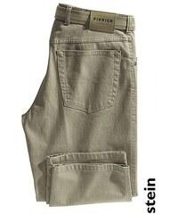 Stretch-Jeans Peter (Set mit Gürtel) PIONIER JEANS & CASUALS natur 48,50,52,54,56,58,60,62