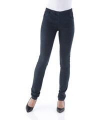 Cheer Damen Jeansleggings Julia blau 34,36,38,40,42,44,46,48