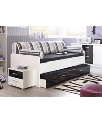 Kinder Bett Made in Germany Baur weiß/weiß