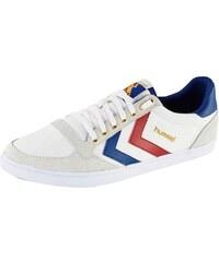 Hummel Sneaker Slimmer Stadil Canvas Low Baur bunt 36,37,38,39,40,41,42,43,44,45