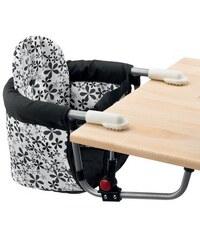 CHIC 4 BABY CHIC4BABY Tischsitz mit universellem Befestigungssystem RELAX schwarz