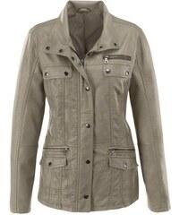 Damen Classic Inspirationen Jacke mit feinen Farbschattierungen CLASSIC INSPIRATIONEN braun 19,20,21,22,23,24,25
