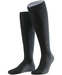 Falke Kniestrümpfe Family mit verstärkten Belastungszonen schwarz 39-42,43-46,47-50