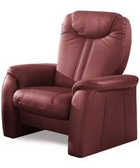 & More Sessel SIT&MORE 100 (=schwarz),115 (=mokka),117 (=altweiß),120 (=rot)