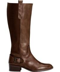 XL-Weitschaft-Stiefel SHEEGO braun 37,38,39,40,41,42,43,44