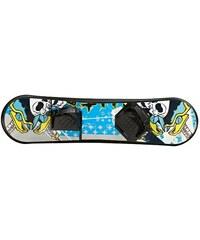 Kinder- Snowboard Snowboard Junior 95 cm SPARTAN schwarz