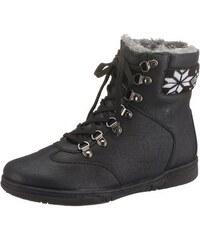 Boots Citywalk schwarz 36,37,38,39,40,41