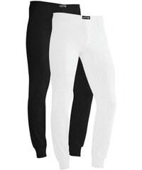 Lange Unterhosen (2 Stück) mit Bündchen am Bein H.I.S bunt L (6),M (5),S (4),XL (7),XS,XXL (8),XXXL