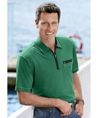 HAJO Shirt grün 44/46,48/50,52/54,56/58,60/62,64/66