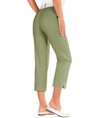 Damen Hose mit innovativer Nano-Ausrüstung Cosma grün 19,20,21,22,23,24,25