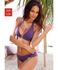 JETTE Triangel-Bikini lila 32,34,36,38,40